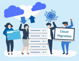 Thinking of Migrating Your Business to Cloud? 6 Real Risks & Benefits