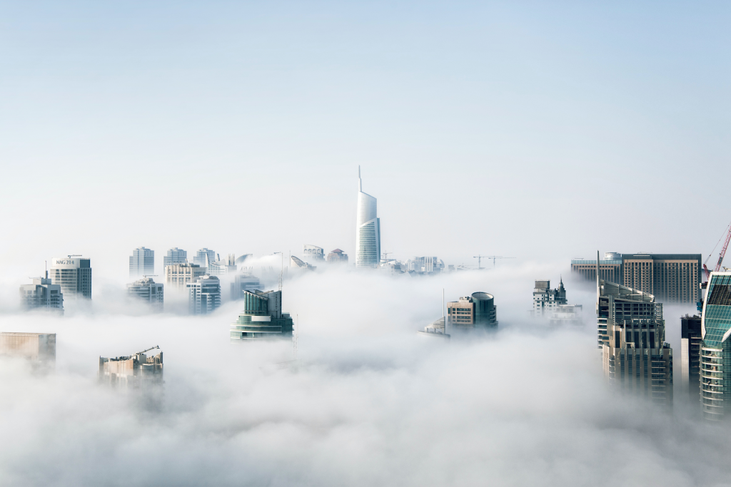How Cloud Computing Solves Small Business Problems