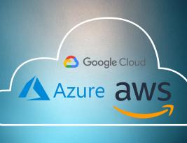 Google vs AWS vs Azure: Fair to Compare?