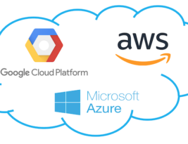 Comparing The Top 3: Google Cloud, AWS & Microsoft Azure